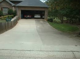 Concrete Cleaning in St-Louis