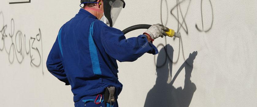Grafitti Removal