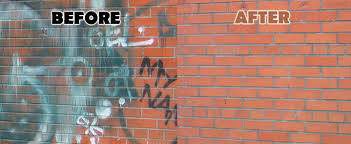 The Best Graffiti Removal Near Me